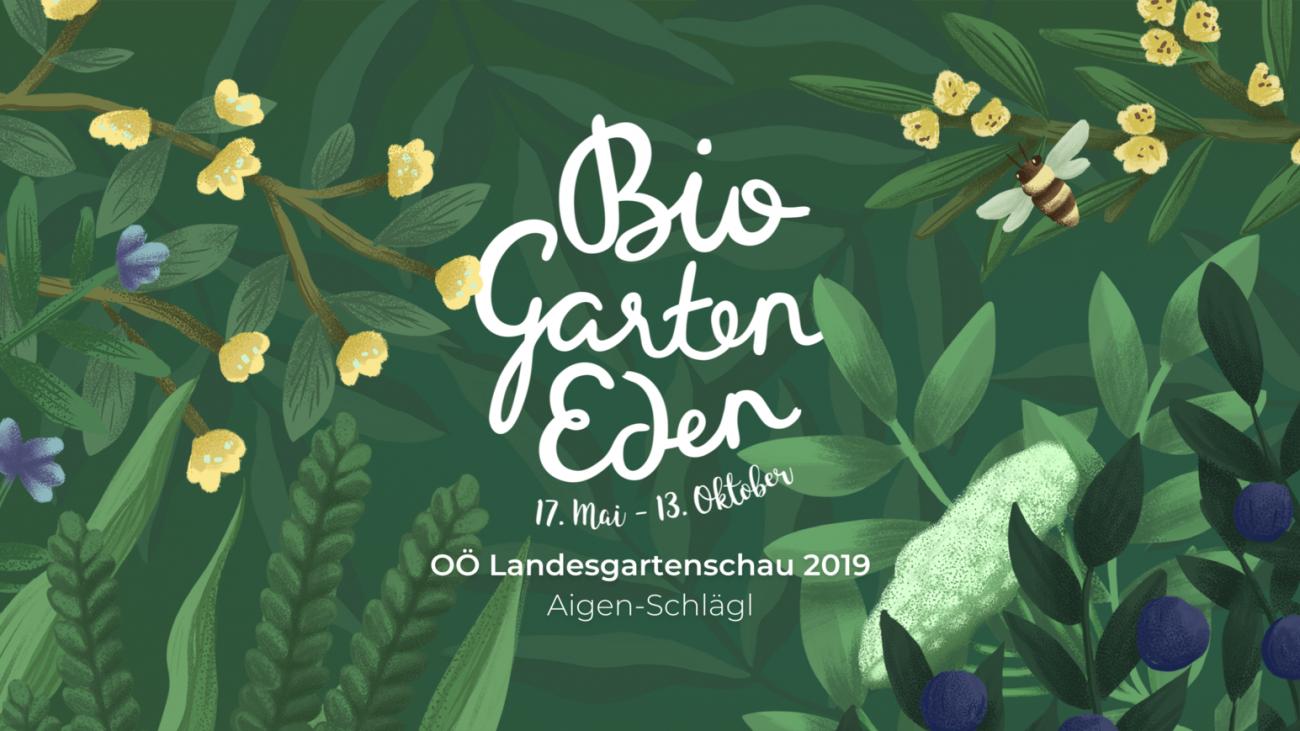 Mehr Infos zur Landesgartenschau 2019